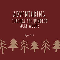 Adventuring through the 100 acre woods.p