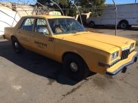1977 - 1989 Dodge Diplomat