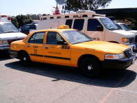 1998 - 2011 Ford Crown Victoria