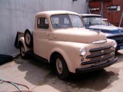1948 - 1953 Dodge Pickup Truck