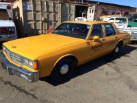 1980 - 1986 Chevy Caprice