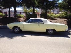 1967 Dodge