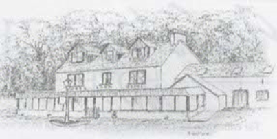 West Loch Guest House logo
