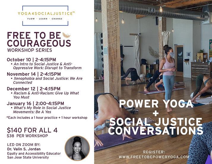 yoga4socialjustice draft workshop flyer.