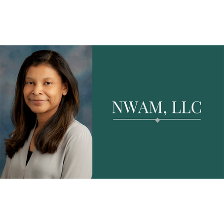 Nelly Mubashi Named Chief Executive Officer of NWAM, LLC