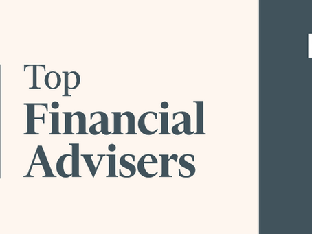 NWAM, LLC dba Northwest Asset Management Named to 2020 FT 300 Top Registered Investment Advisers