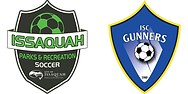 Issaquah Parks & Recreaion / ISC Gunners