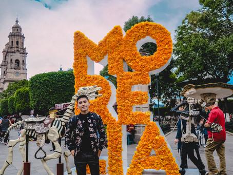 Discovering the state of Michoacan, Mexico: Including Morelia & La Isla de Janitzio