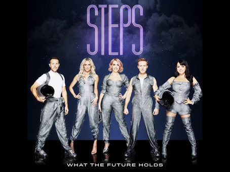 The Return of Steps: What The Future Holds
