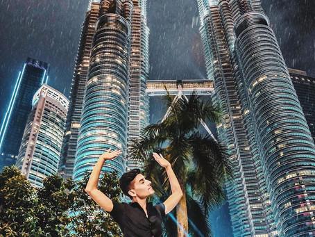 Kuala Lumpur: 24-Hour Layover