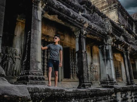 Your next favorite destination: Siem Reap