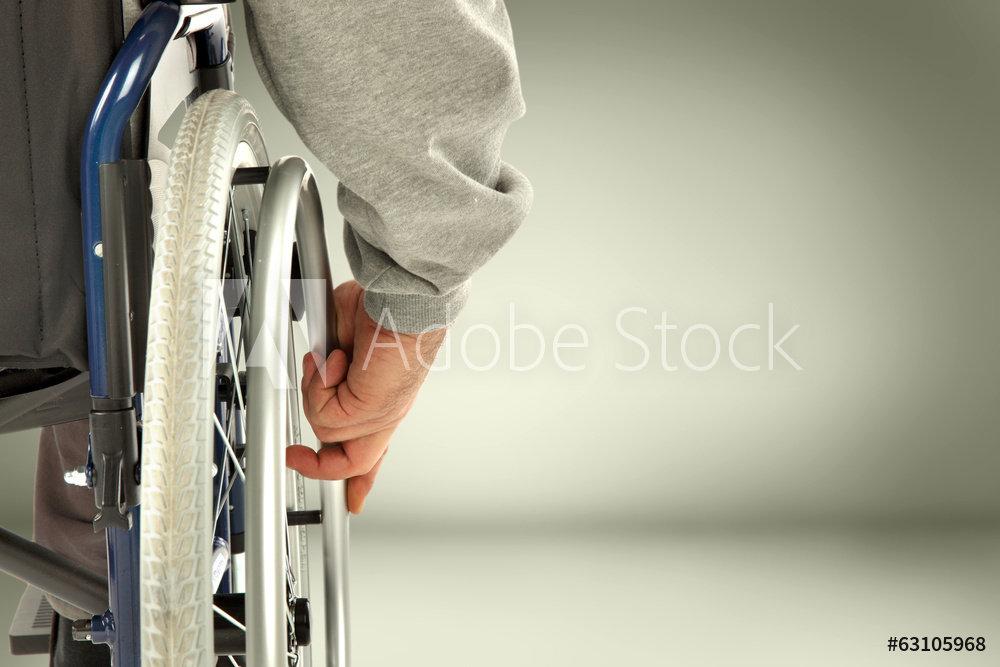 Studio spazi per disabili