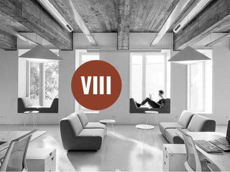 Ristrutturazione di un immobile residenziale - Parte VIII - Tavole grafiche essenziali