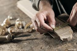 opere di falegnameria