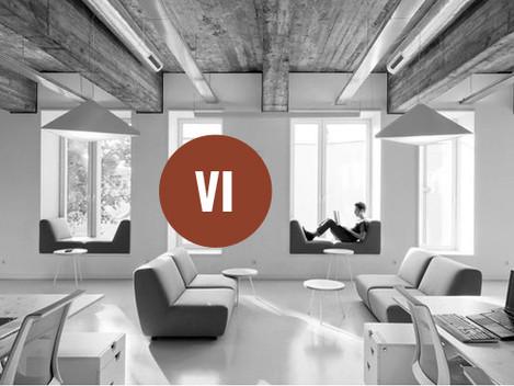 Ristrutturazione di un immobile residenziale - Parte VI - Regolamento d'igiene Legnano - Dotazio