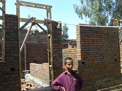 Rebuilding Homes