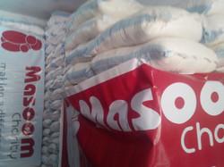 Flour distribution - Nowshera