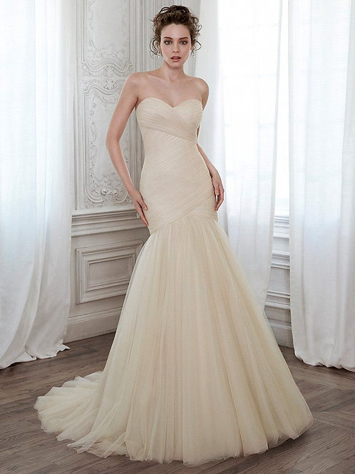 Maggie Sottero Lacey