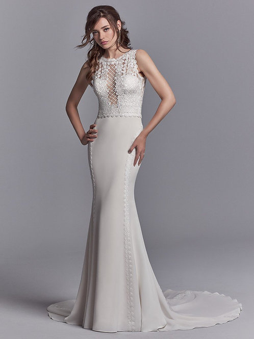 Maggie Sottero - Barrington 8SW559