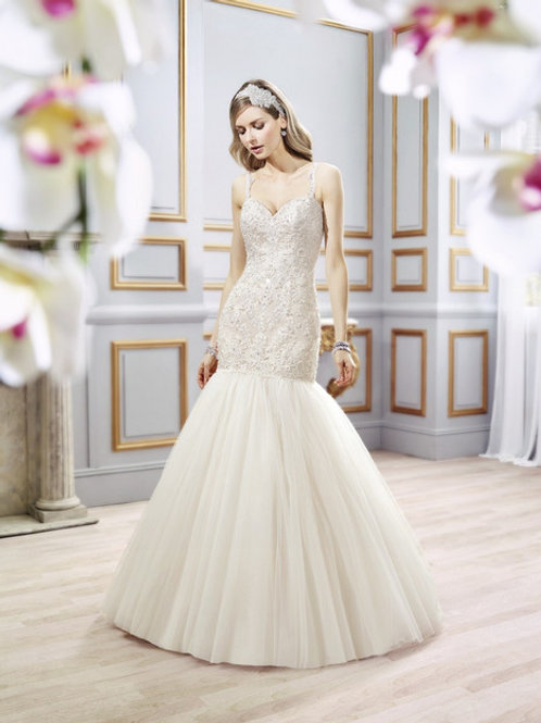 Moonlight Bridal J6400