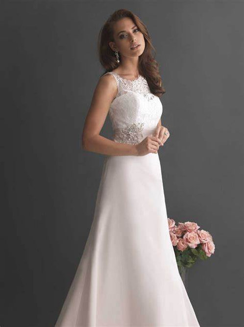 Allure Bridal/Romance 12145