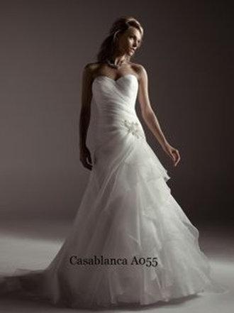 Casablanca - A055