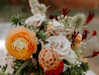 Red Canyon Styled Shoot