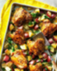 Pan-Roasted-Chicken-and-Vegetables_EXPS_