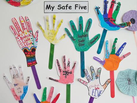 My Safe Five