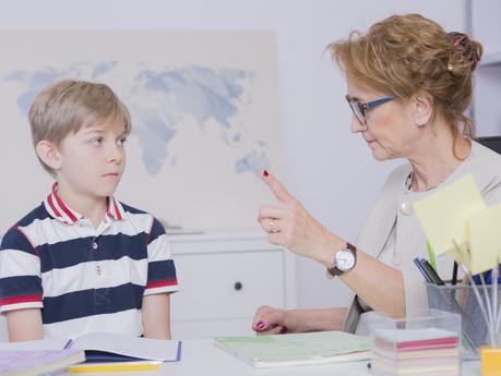 Do Children Really Need Tutors?