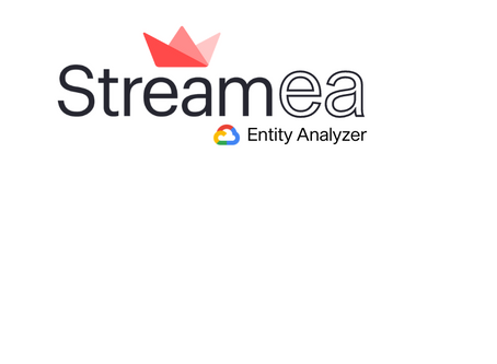 Introducing StreamEA - an Entity Analyzer on Steroids! 🚀