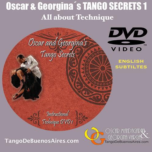 Los Secretos de Oscar Y Georgina I