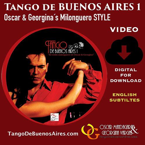 Tango de Buenos Aires 1