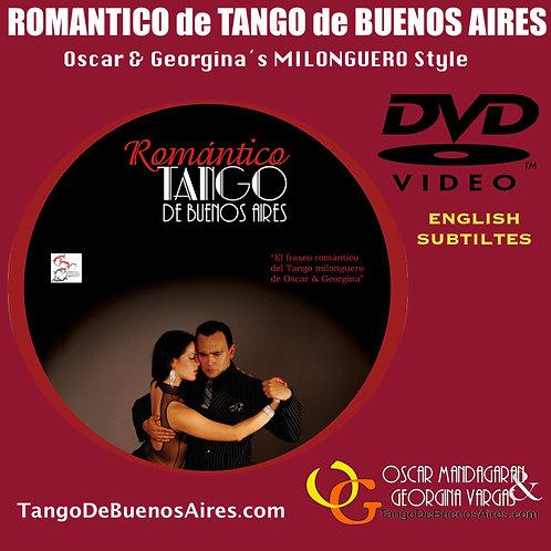 Romantico Tango de Buenos Aires