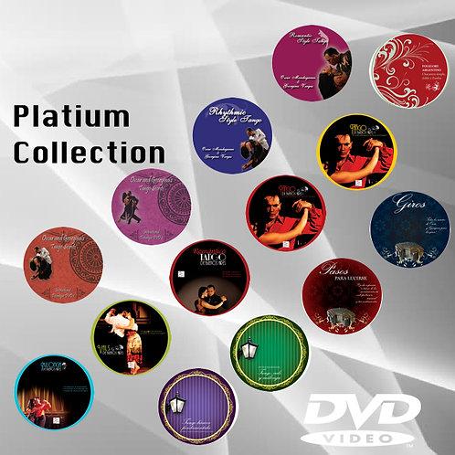La Colección Platino