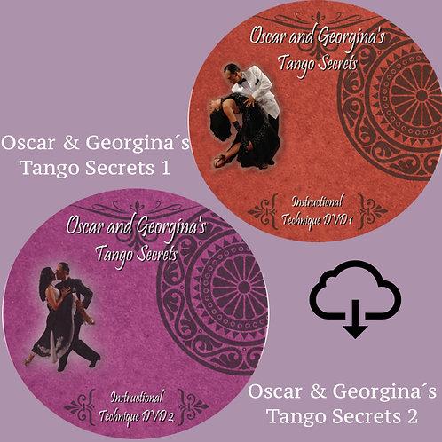 Los Secretos de Oscar y Georgina