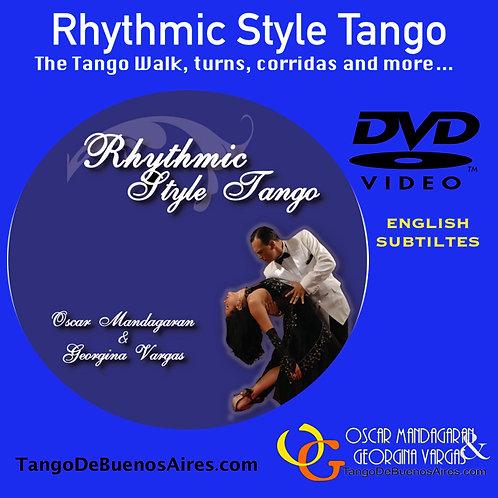 Tango Estilo Ritmico