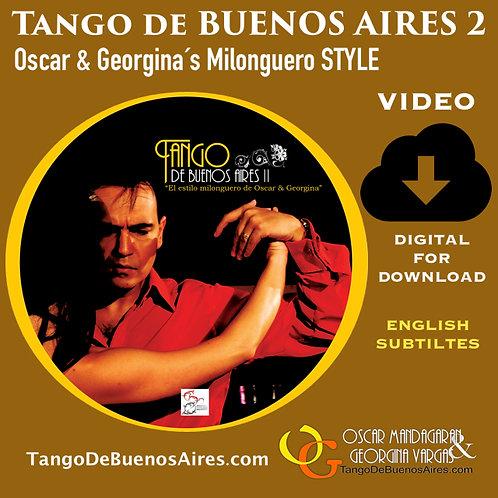 Tango de Buenos Aires 2