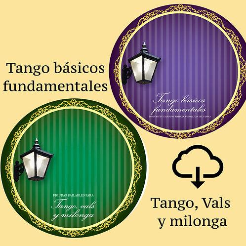 Tango Basicos