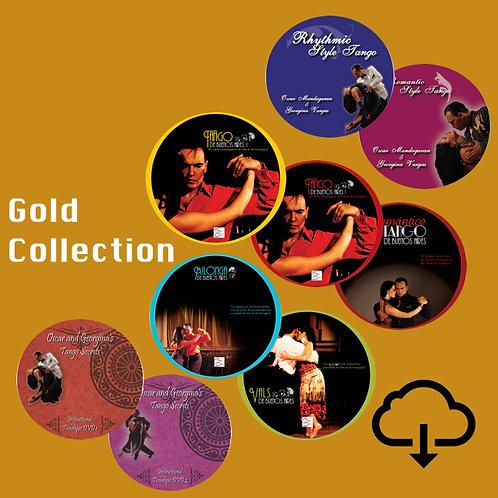 La Colección de Oro
