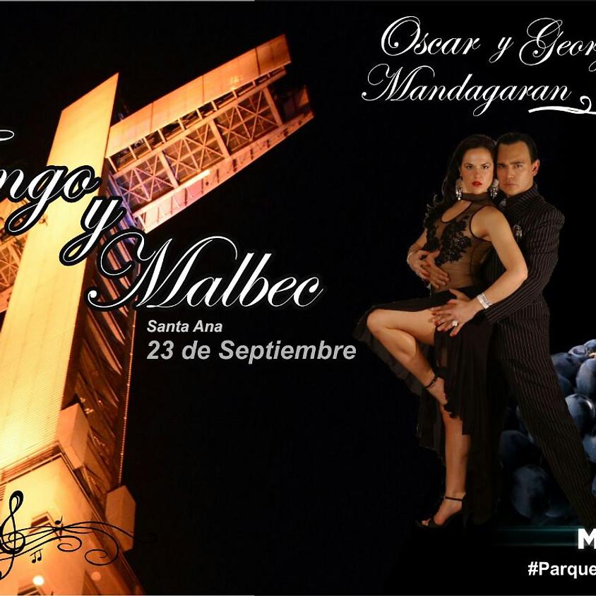 Tango & Malbec