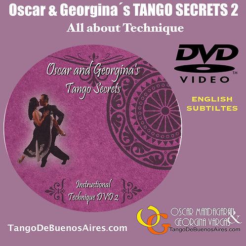 Los Secretos de Oscar Y Georgina II