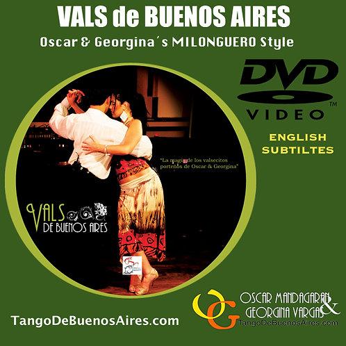 Vals de Buenos Aires