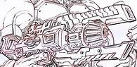 Bonkz Art-Dutch-Wrecking ish-(Guns Drawn