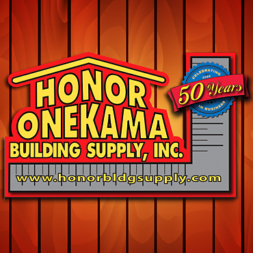 Honor Onekama Building Supply