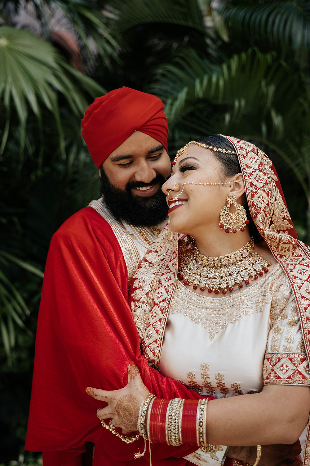 indian bridesmaids photography videography mississauga, brampton