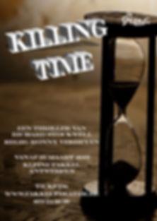 Killing Time Affiche A3 .jpg
