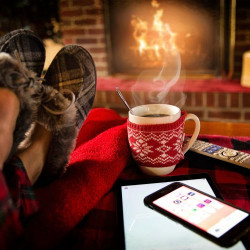 5 Steps to Cozy: Winterizing Your Home
