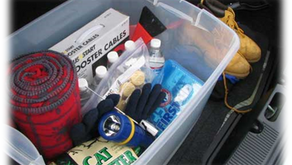 Is Your Car Prepared for Emergencies?