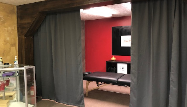 ATL Restorative Massage